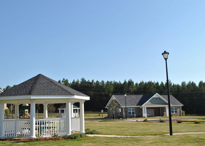 Pope Field Easley Sc Affordable Housing For Families