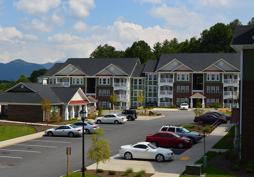 Flatiron Partners   Affordable Housing Development