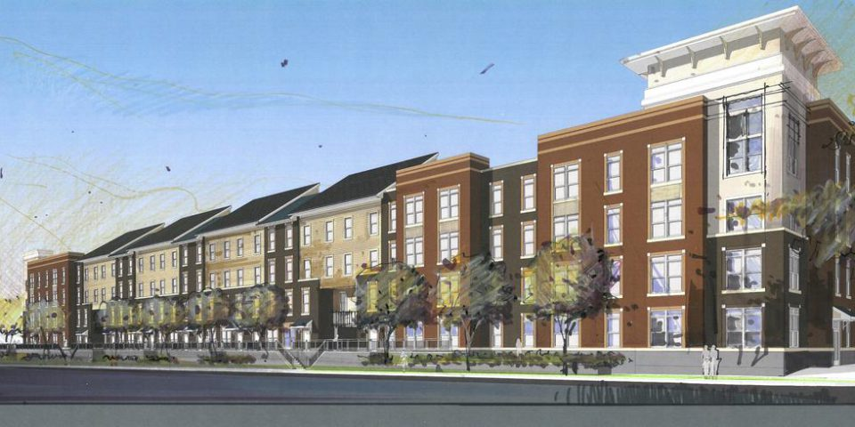 Flatiron Partners Affordable Housing Development The Charlotte Observer
